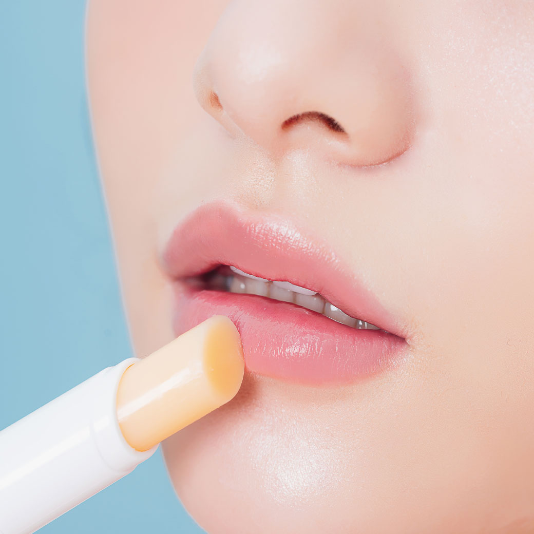 感應換色潤唇棒 雙入組