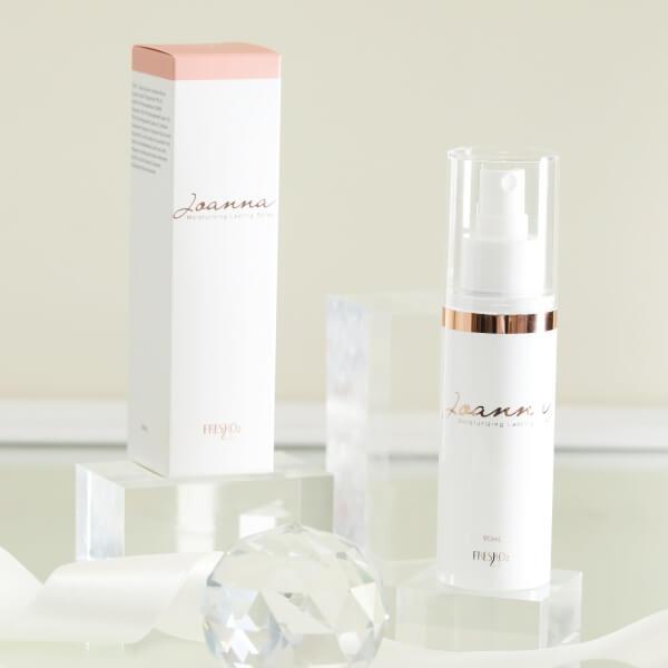 專業彩妝師系列 完美持妝保濕水噴霧