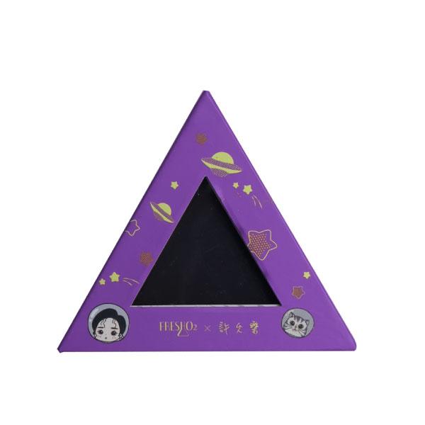 我的獨特星系 迷你三角多用盤
