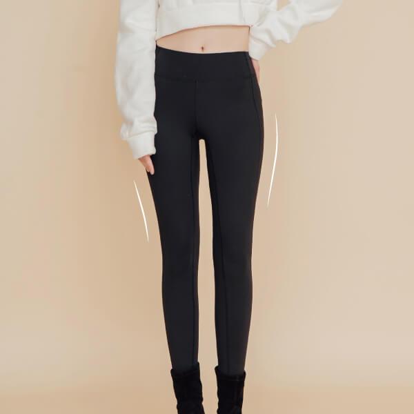 3D超顯瘦舒適Leggings